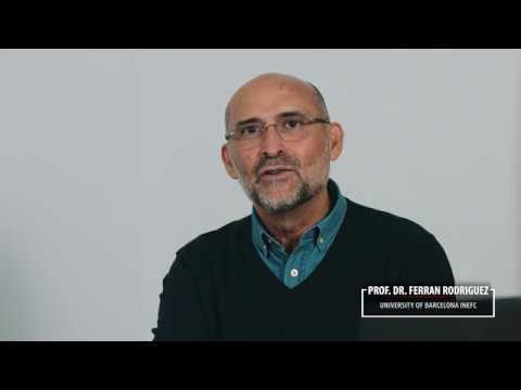 PROF. DR. FERRAN RODRIGUEZ